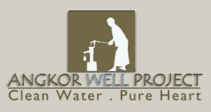 Angkor Well Project - Donates wells with heart