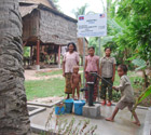 Donated by : Trails of Indochina / For William & Ronnie Potter, USA 2011