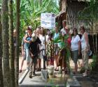 Donated by: Trails of Indochina / For the Educational Trip to Cambodia in 2011